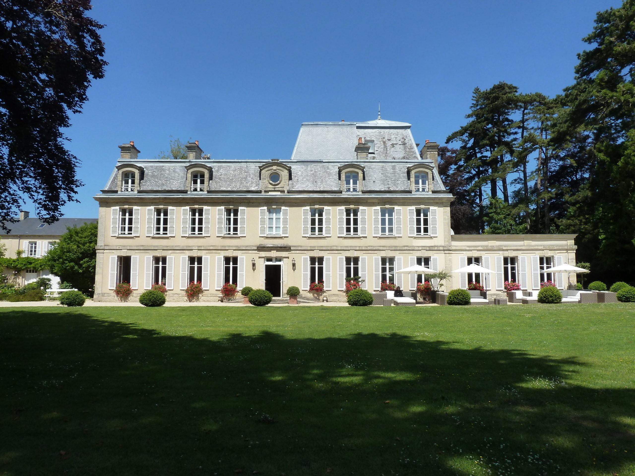 Château de la Chenenière