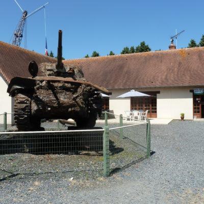 Le musée des épaves