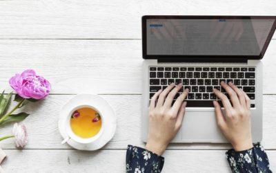 Création du site internet de Commes, un nouvel outil de communication entre nous