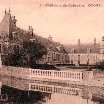 Château du Bosq
