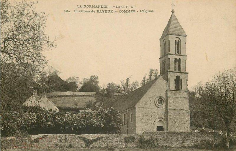 l'Eglise