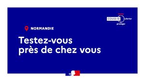 Covid 19 : nouvelle campagne de dépistage à Port en Bessin