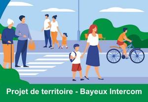 Bayeux Intercom : le projet de territoire